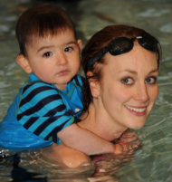 Why Choose Duck and Dive Baby Swim School