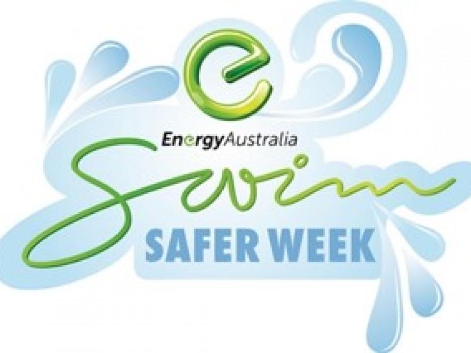 swim safer week